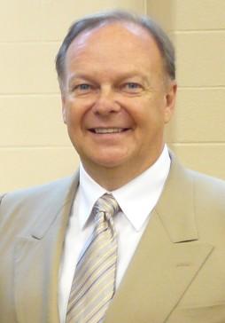 Jeff Sabin